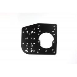 Podstawa mocowanie hydrauliczny hamulec ręczny KIEROWCA