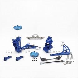24H BMW F20 F21 F22 F30 F31 F32 F80 F82 F87 M zestaw skrętu DRIFT WISEFAB