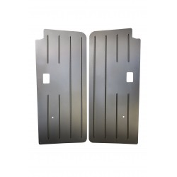 Tapicerka drzwi boczki panele BMW E30 KOMPLET całe auto