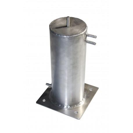 Swirl pot Surge tank zbiornik paliwa DRIFT KJS 1/4
