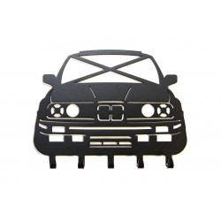 Wieszak na klucze BMW E30 ekstra prezent drift