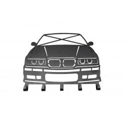 Wieszak na klucze BMW E36 ekstra prezent drift