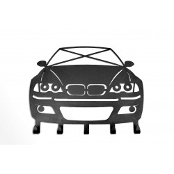 Wieszak na klucze BMW E46 ekstra prezent drift