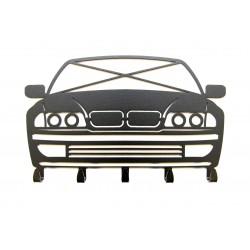 Wieszak na klucze BMW E38 ekstra prezent drift