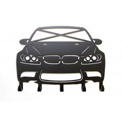 Wieszak na klucze BMW E90 E91 E92 E93 ekstra prezent drift