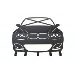 Wieszak na klucze BMW E60 E61 ekstra prezent drift