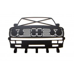Wieszak na klucze BMW E28 ekstra prezent drift