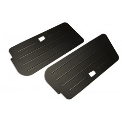 E36 COMPACT Tapicerka drzwi boczki panele BMW kjs
