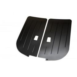 Tapicerka drzwi boczki panele BMW E36 SEDAN kjs