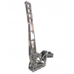 Hydrauliczny hamulec ręczny aluminiowy OBP DRIFT