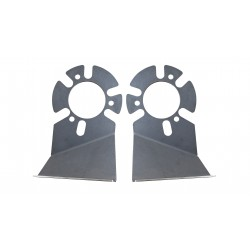 Wzmocnienie podłogi wózka BMW e46 DRIFT KJS M3