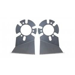 Wzmocnienie karoserii kielichów rozpórka bok E36