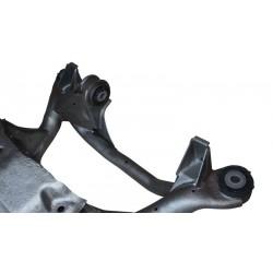 Wzmocnienie mocowania stabilizatora wózka BMW E46