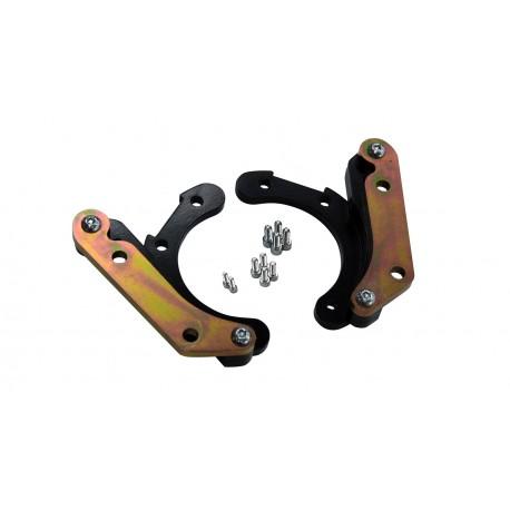 Adapter dodatk zaciski BMW E46 3.0 skręcany ręczny
