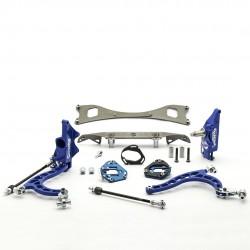 BMW E90 E92 M3 E81 E82 M zestaw skrętu DRIFT WISEFAB