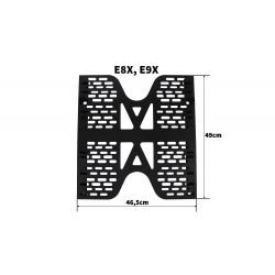 BMW E90 E82 Platforma Mocowanie fotela kubełkowego